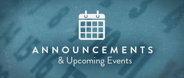 kalagny announcements