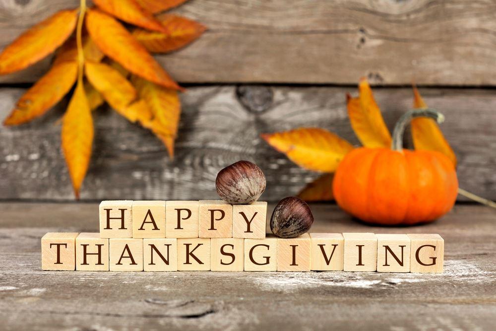 Happy Thanksgiving >> Kalagny November 24 2016 Happy Thanksgiving Message